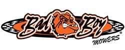 McClung Equipment Logo